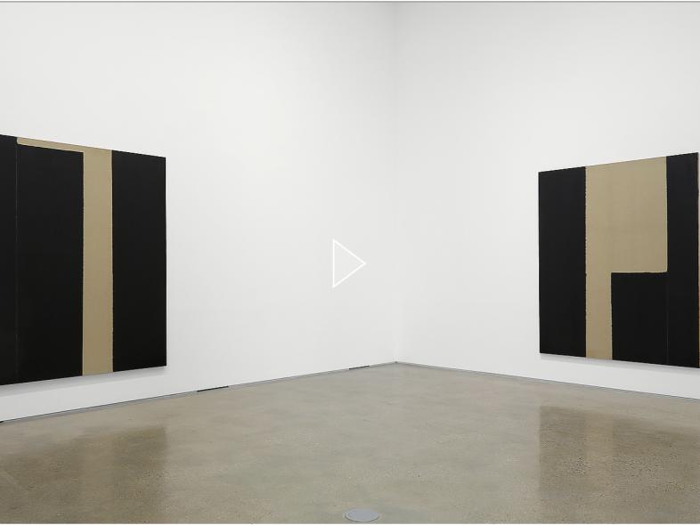 Yun Hyong-keun 1989-1999 | VR Exhibition