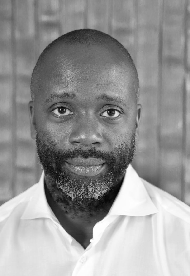Richard Gray Gallery Represents Theaster Gates