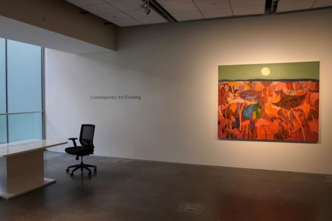 Matthew Wong painting reaps return of about 6,700% months after artist's death