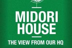 Monocle - Midori House