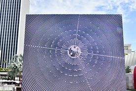 John Gerrard: Solar Reserve