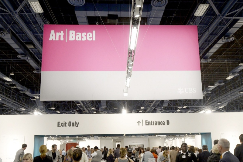 Art adviser-to-the-stars Lisa Schiff offers advice for buying at Art Basel Miami