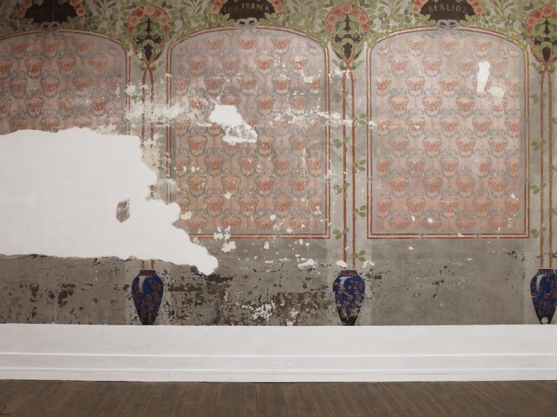 Galerie Hervé Bize