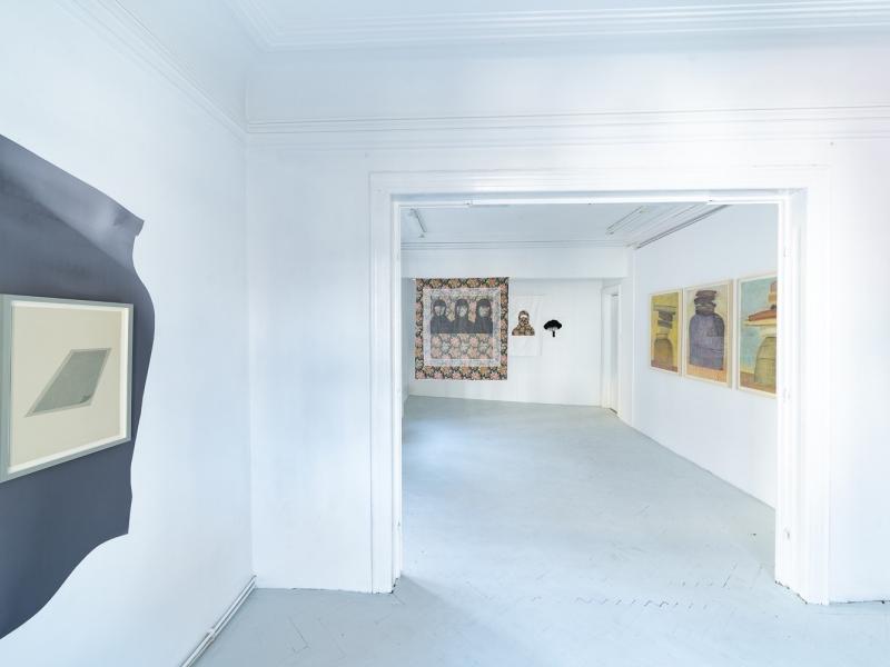 Ivan Gallery