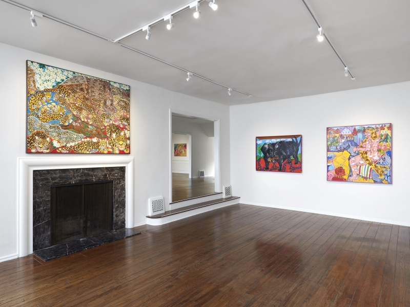Parker Gallery