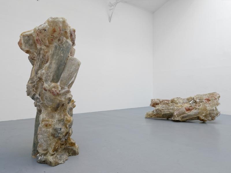 Galerie Éric Hussenot