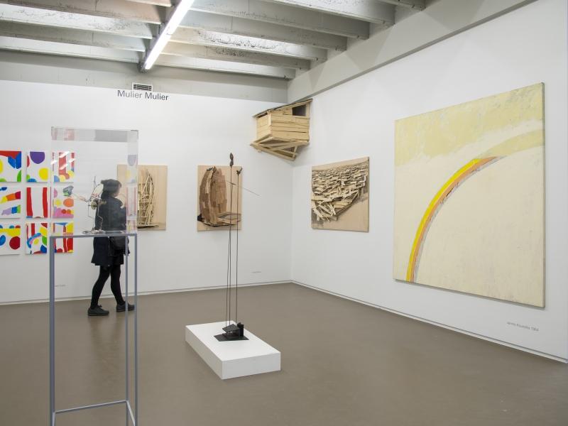 Mulier Mulier Gallery