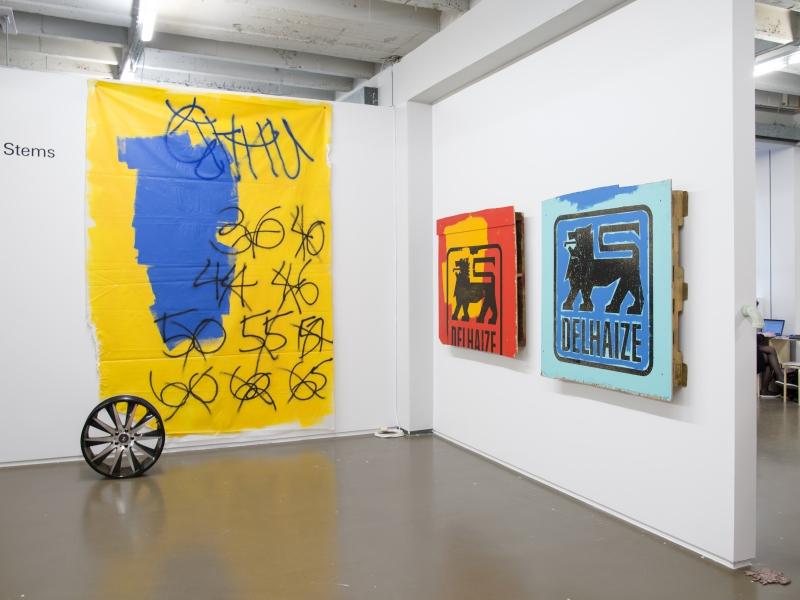 Stems Gallery