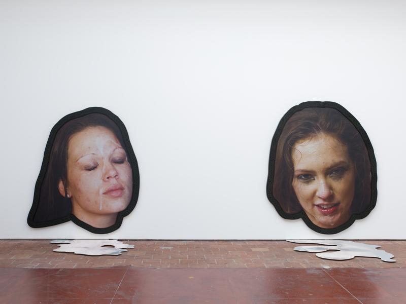 Darja Bajagić & Issy Wood