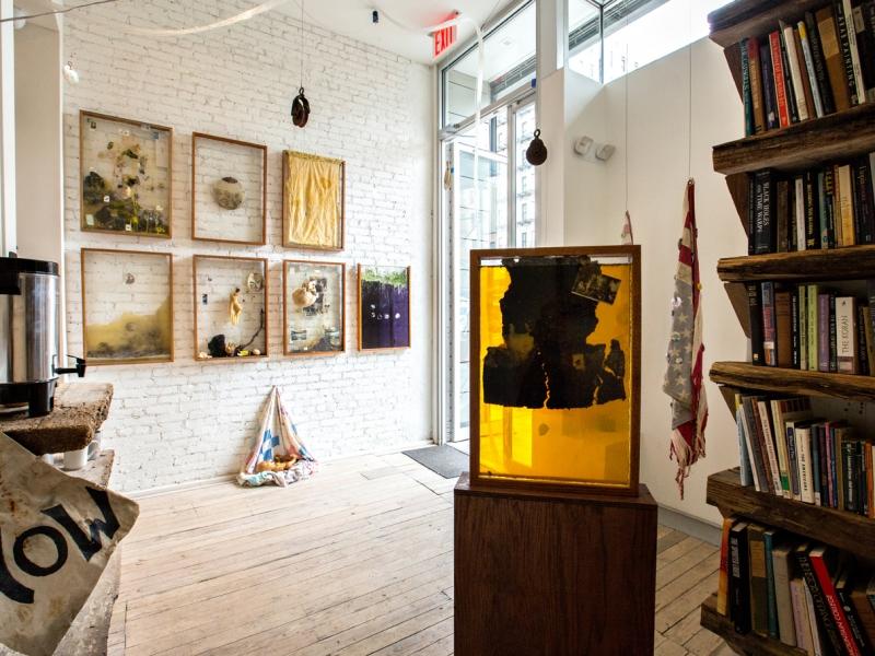 Andrew Edlin Gallery