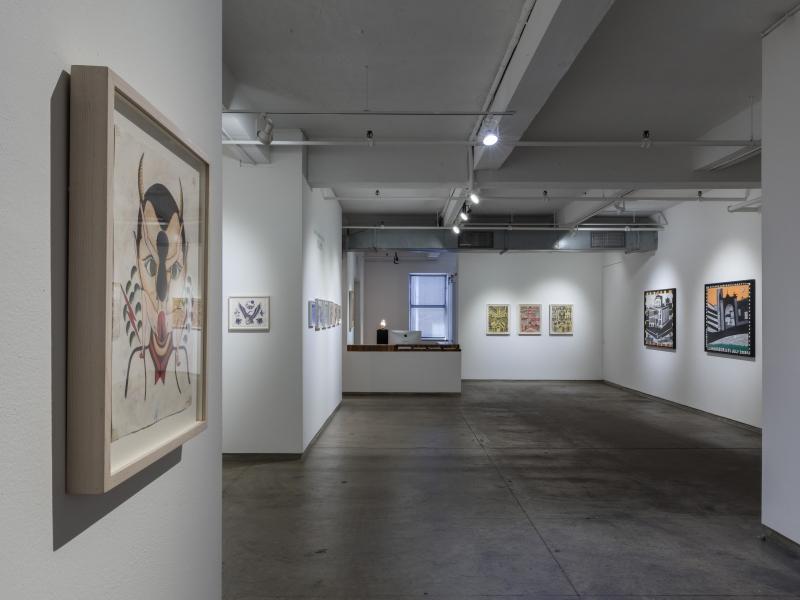 Ricco/Maresca Gallery