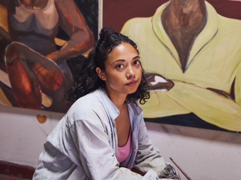 Hana Ward