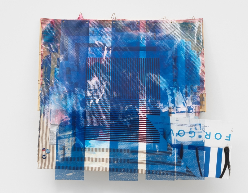 """Tomashi Jackson included in """"Off the Record"""" at the Guggenheim Museum"""