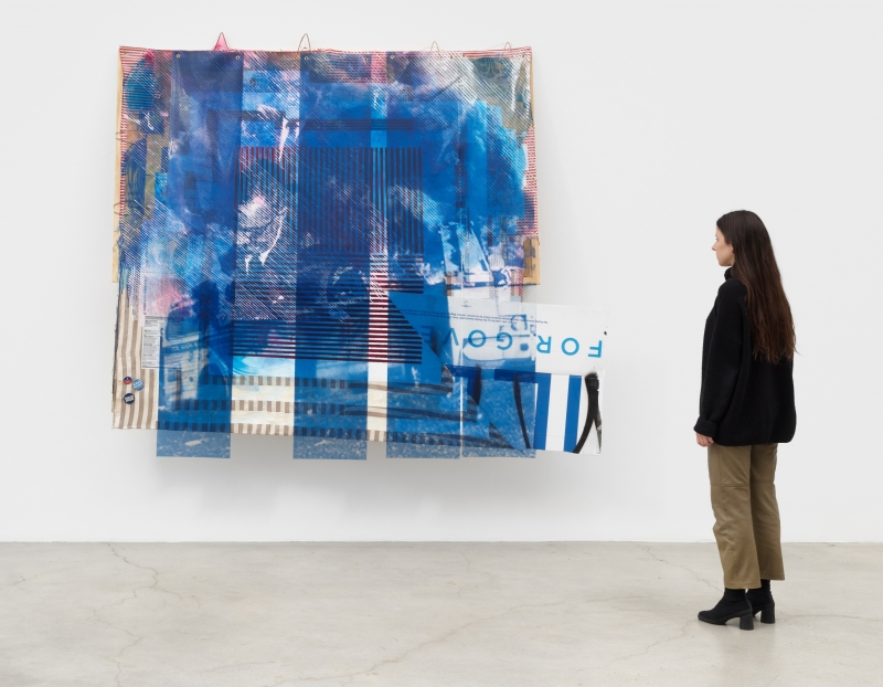 Work by Tomashi Jackson acquired by the Guggenheim Museum