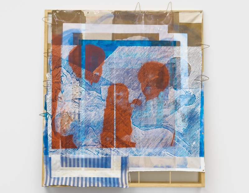 """Tomashi Jackson's """"City of Quartz"""" acquired by the Museum of Fine Arts, Boston"""