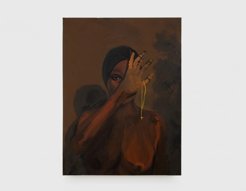 Night Gallery to Represent Danielle Mckinney
