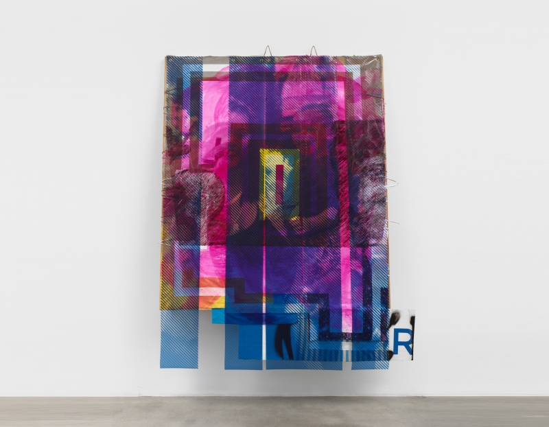 Tomashi Jackson Selected as one of Tim Griffin's 'Best of the Year' Picks in Artforum