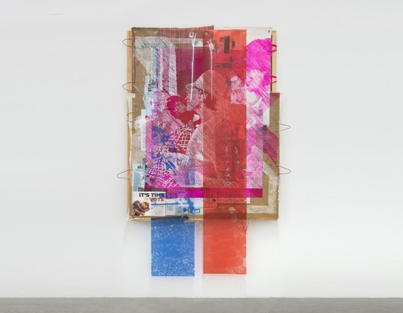 Night Gallery to Represent Tomashi Jackson