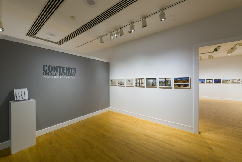 Van Every/Smith Museum Galleries
