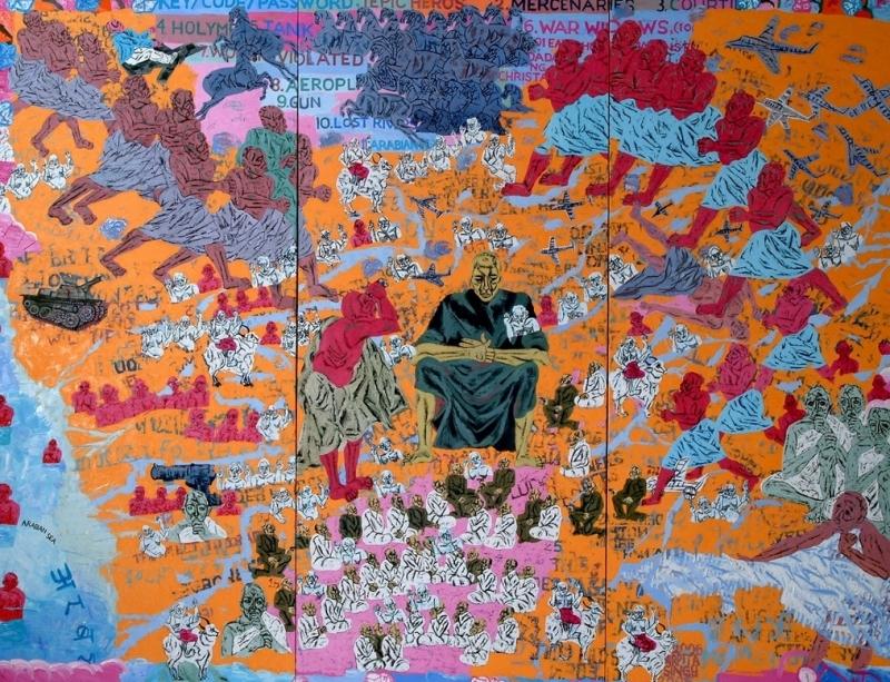 13th Gwangju Biennale