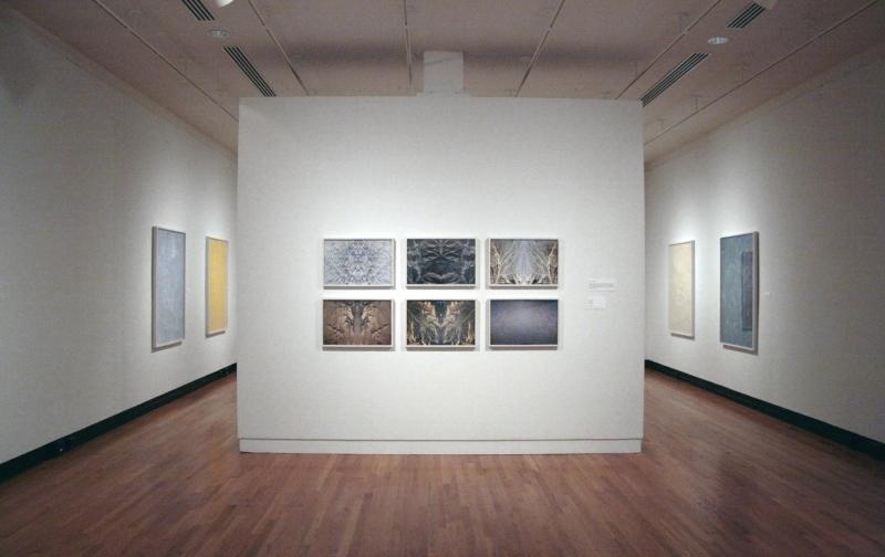 Krannert Art Museum at the University of Illinois