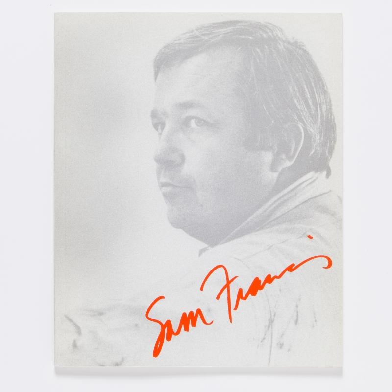 Sam Francis