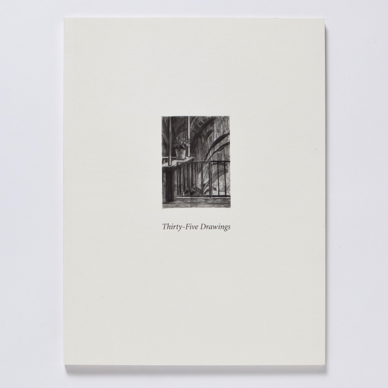 Thirty-Five Drawings