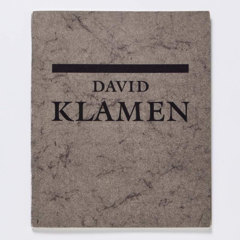 David Klamen