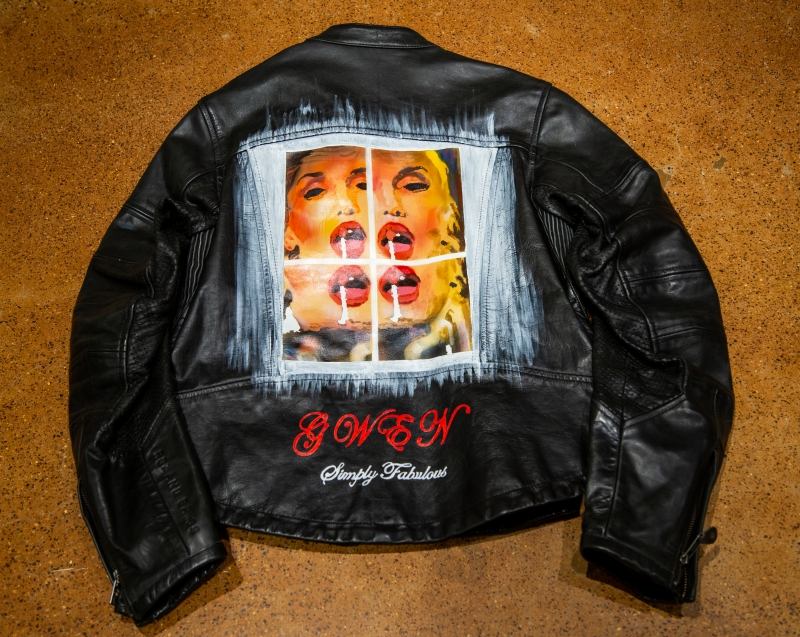 """""""Gwen-Simply Fab"""" Jacket"""
