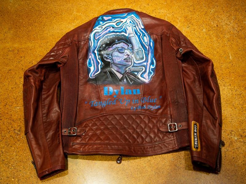 """""""Dylan"""" Jacket"""