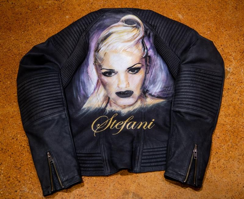 """Stefani"" Jacket"