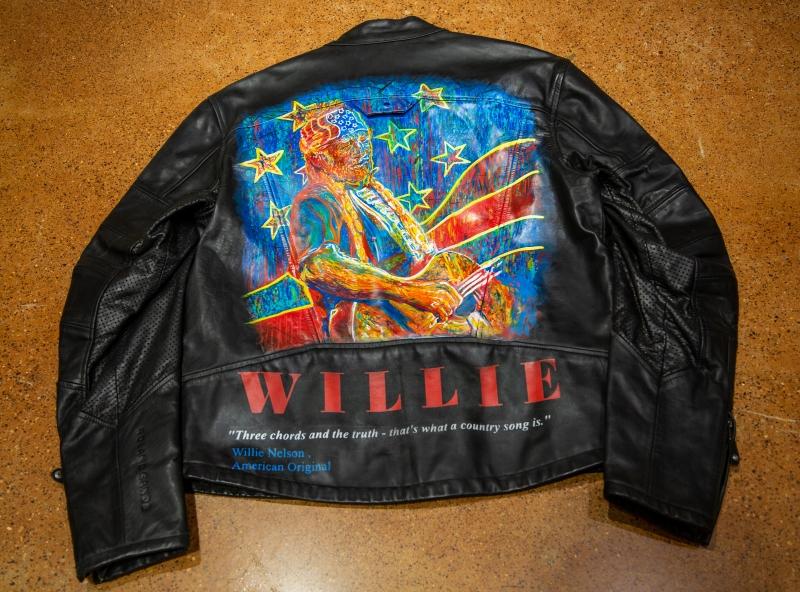 """""""Willie"""" Jacket"""