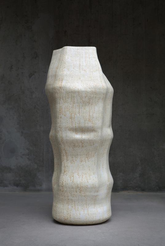 KRISTINA RISKA (Finnish, b.1960), Qa'a, 2018
