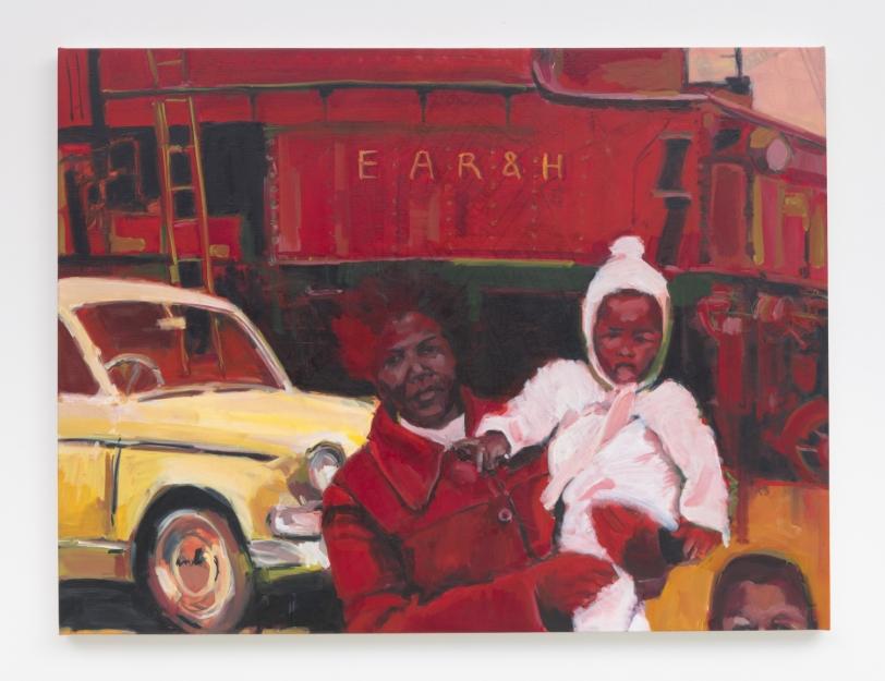 Wangari Mathenge, Locomotives and Loco Motives (EAR&H Corp), 2020