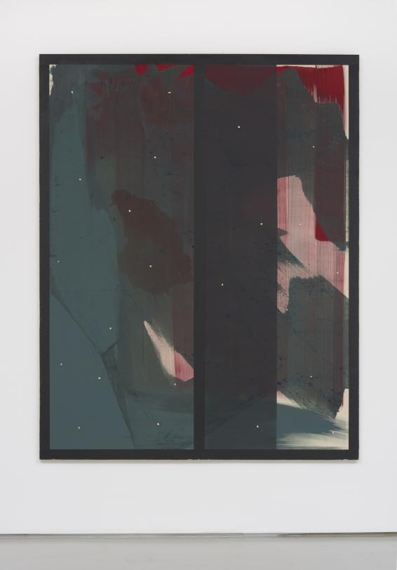 Egan Frantz The Oat Paintings