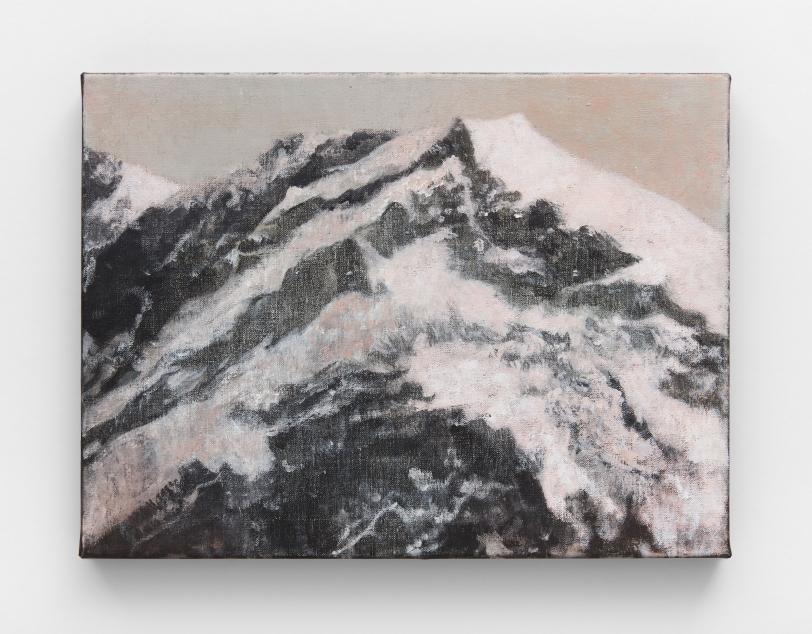 Lenz Geerk Mountain, 2021