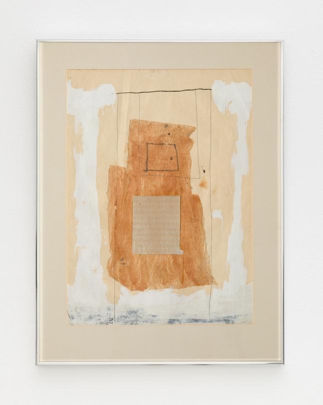 Rachel Rosenthal, Large Altar, c. 1975, Mixed Media collage, 29.25 x 22.25 x 1 in, Reg# 10473
