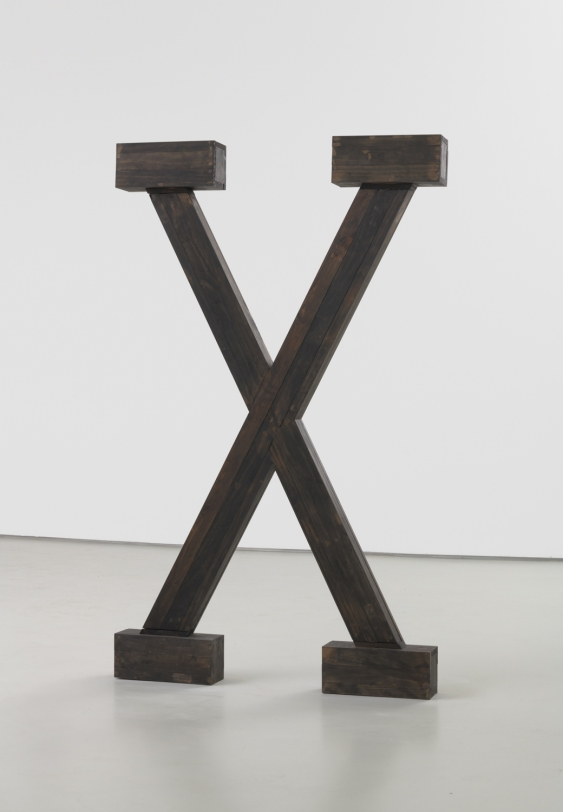 Brenna Youngblood, X, 2012