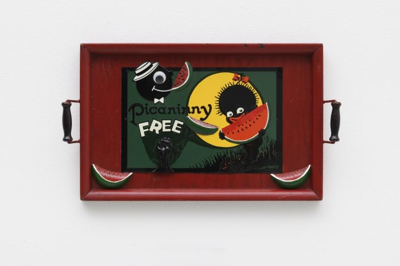 Betye Saar Picaninny Free, 1999