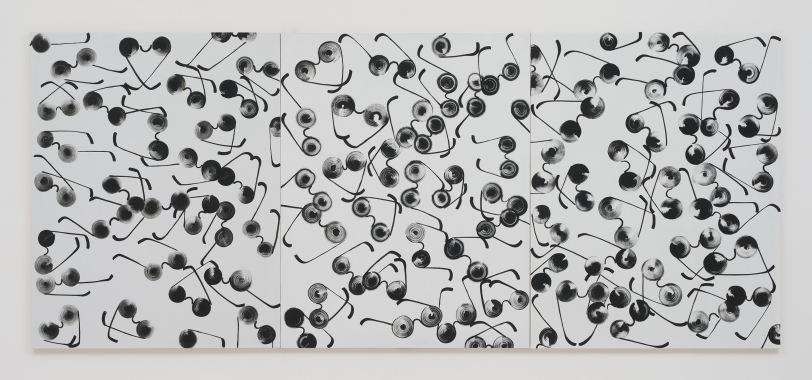 Michael Dopp Untitled (Large Glasses), 2013