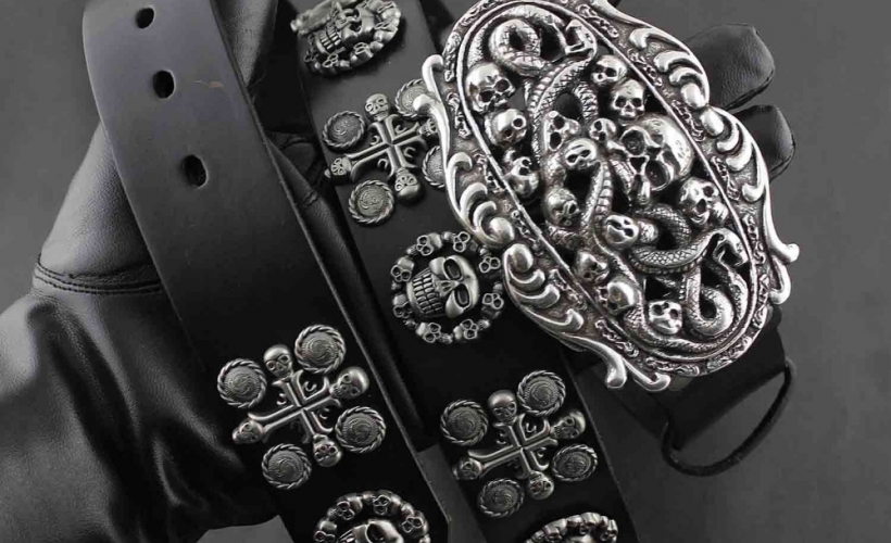 Jewelry and Buckles