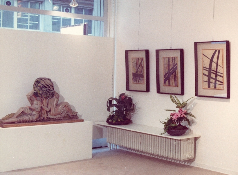 Progressive Russian Art: The Departure until 1930