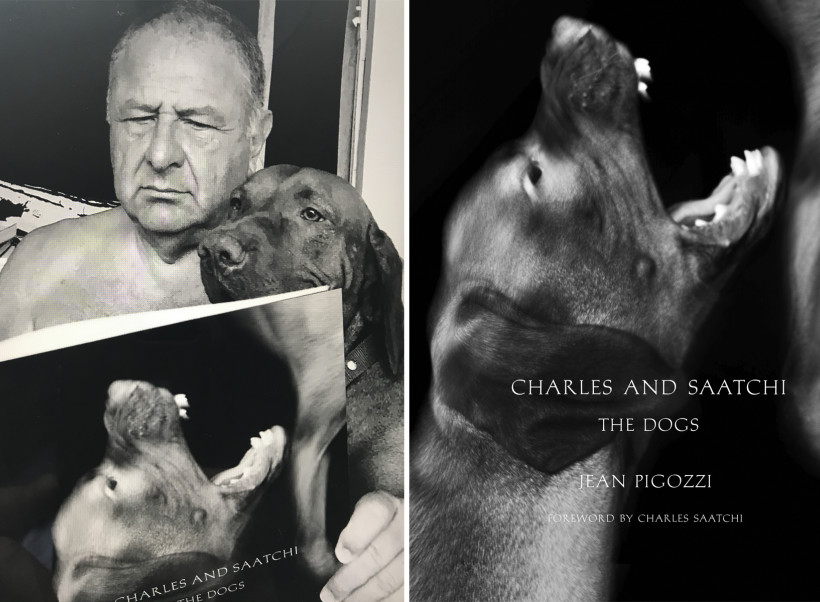 Jean Pigozzi Book Pre-Launch and Signing