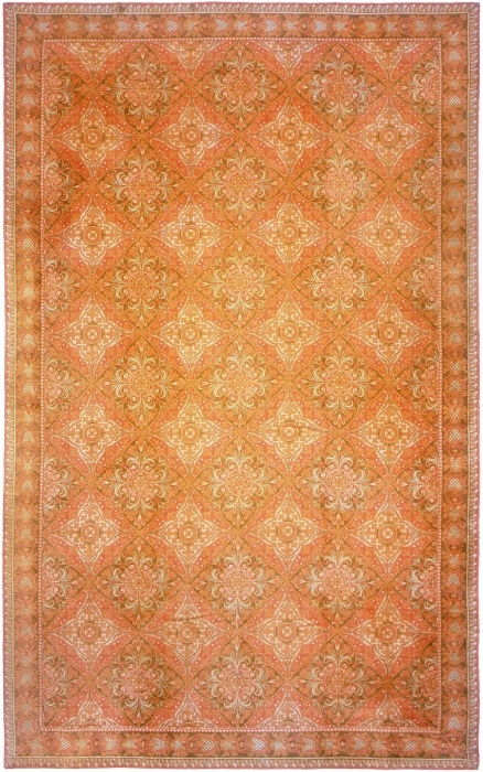 English Carpet