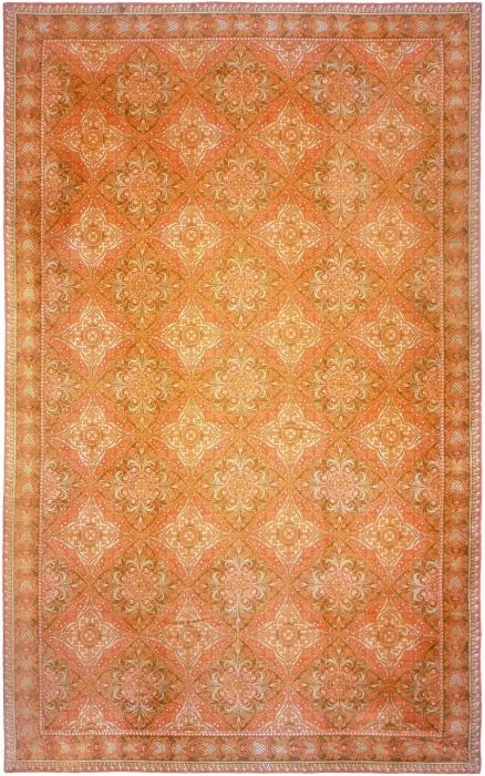 English Carpet