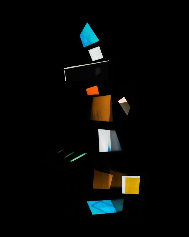 Brea Souders - Window, 2017 Archival pigment print   Bruce Silverstein Gallery