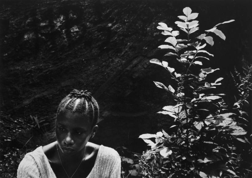Louis Draper ; Dorothy Gloster, New York, 1976 ; Bruce Silverstein Gallery
