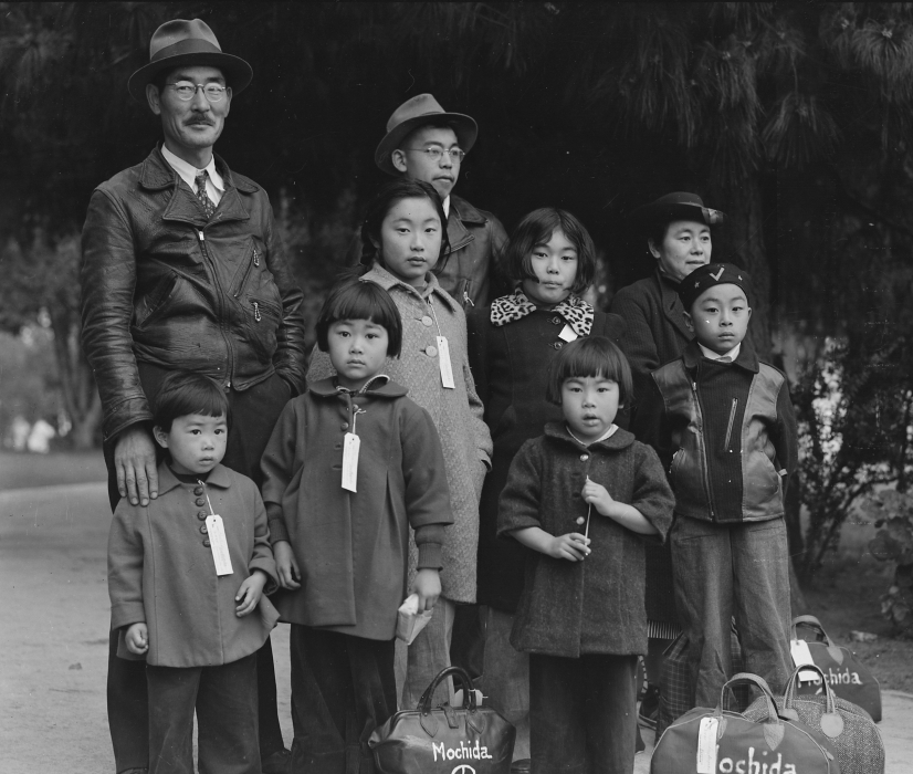 Lesson Three: FDR and Japanese American Incarceration