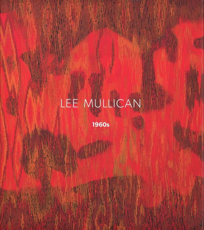 Lee Mullican:  1960s