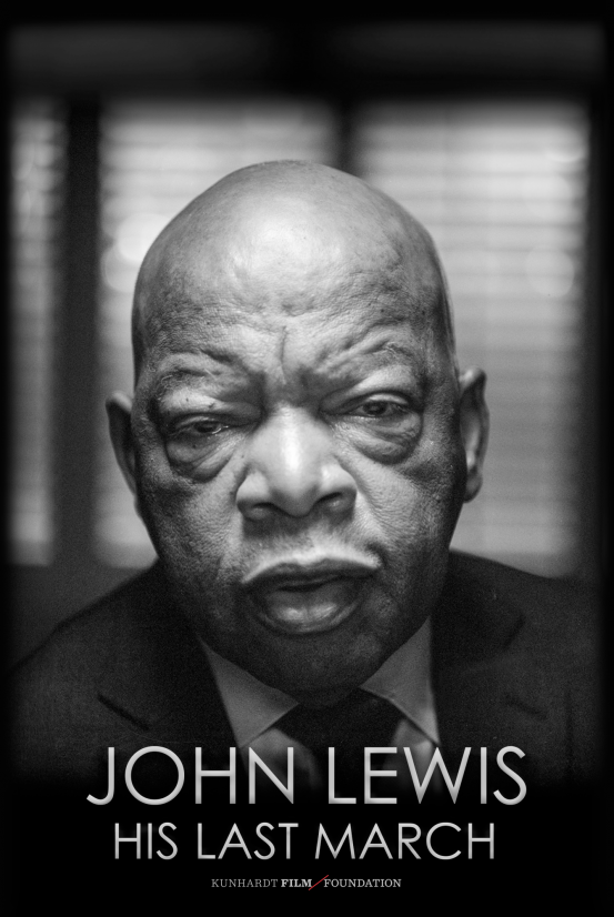 John Lewis: His Last March
